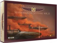 Supermarine Spitfire MK.II Squadron