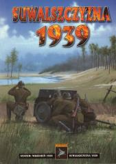 Suwalszczyzna 1939
