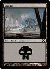 Swamp #374 (C)
