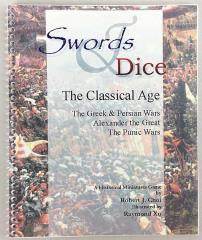 Swords & Dice - The Classical Age