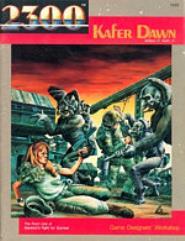 Kafer Dawn