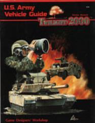 U.S. Army Vehicle Guide