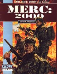 Merc - 2000