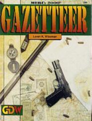 Merc - 2000 Gazetteer