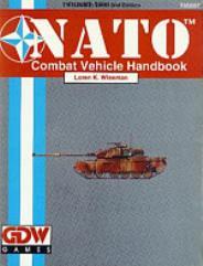 NATO Combat Vehicle Handbook (2nd Edition)