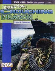 Operation Crouching Dragon (2nd Edition)