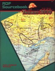 RDF Sourcebook