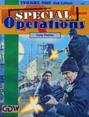 Special Operations (2nd Edition)