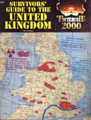 Survivors' Guide to the United Kingdom