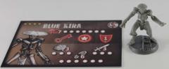 Blue Kira #1