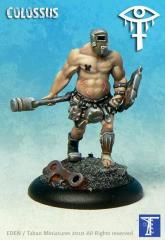 Colossus Man