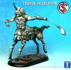 Carmin Hadakauma
