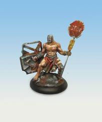 Rampart-Man