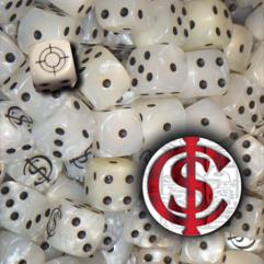 Faction Dice - ISC (10)