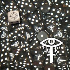 Faction Dice - Matriarchy (10)