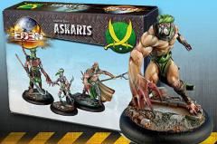 Askari Starter Box (Limited Edition)