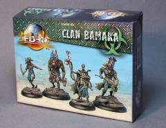 Clan Bamaka Starter Box (1st Edition)