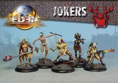 Jokers Starter Box (1st Edition)