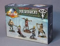 Matriarchy Starter Box - Red Order