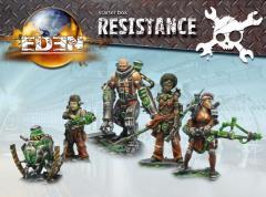 Resistance Starter Box