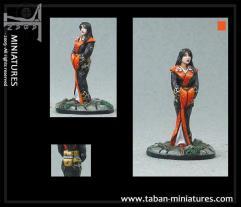 Meiko the Geisha