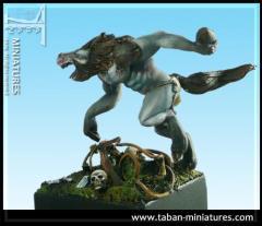 Fantasy Football Werewolf