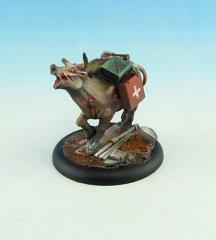 Mission Objective - The Ox (2nd Edition)