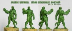 Mutant Brawler