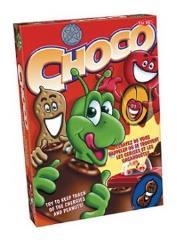 Choco (English/French)