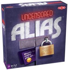 Uncensored Alias