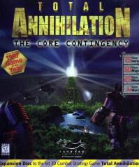 Total Annihilation - The Core Contingency