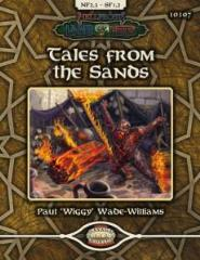 Tales From the Sands