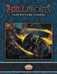 Adventures Codex #1