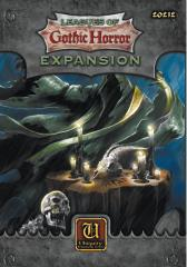 Leagues of Gothic Horror - Expansion