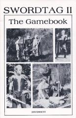 Swordtag II - The Gamebook