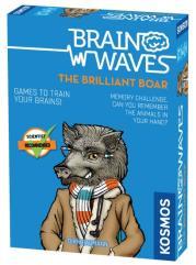 Brainwaves - The Brilliant Boar