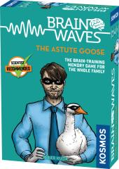 Brainwaves - The Astute Goose