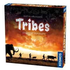 Tribes - Dawn of Humanity