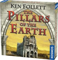 Pillars of the Earth, The