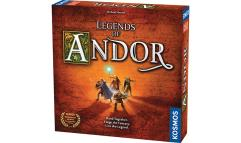 Legends of Andor (2nd Edition)
