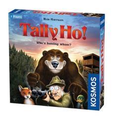 Tally Ho! (2016 Edition)