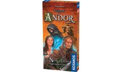 Legends of Andor - New Heroes (5-6 Player Expansion)