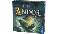 Legends of Andor Part II - Journey to the North