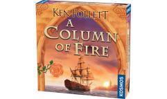 Column of Fire, A