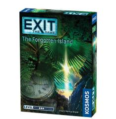 Exit The Game - The Forgotten Island