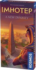 Imhotep - New Dynasty Expansion