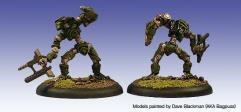 TAV-1-X5 Talos Unit #1