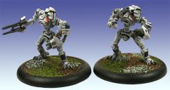 TAV-1-X5 Talos Unit #3