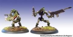 TAV-1-X5 Talos Unit #4