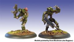 TAV-1-X5 Talos Unit #5
